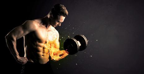 Спортивный инвентарь для фитнеса и бодибилдинга
