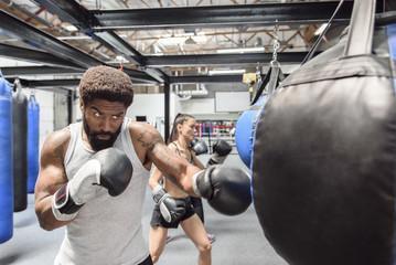перчатки боксерские тренировочные в москве оригинал