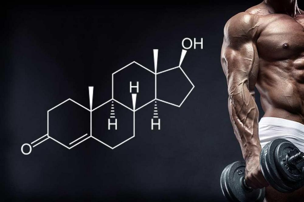 уровень тестостерона у мужчин