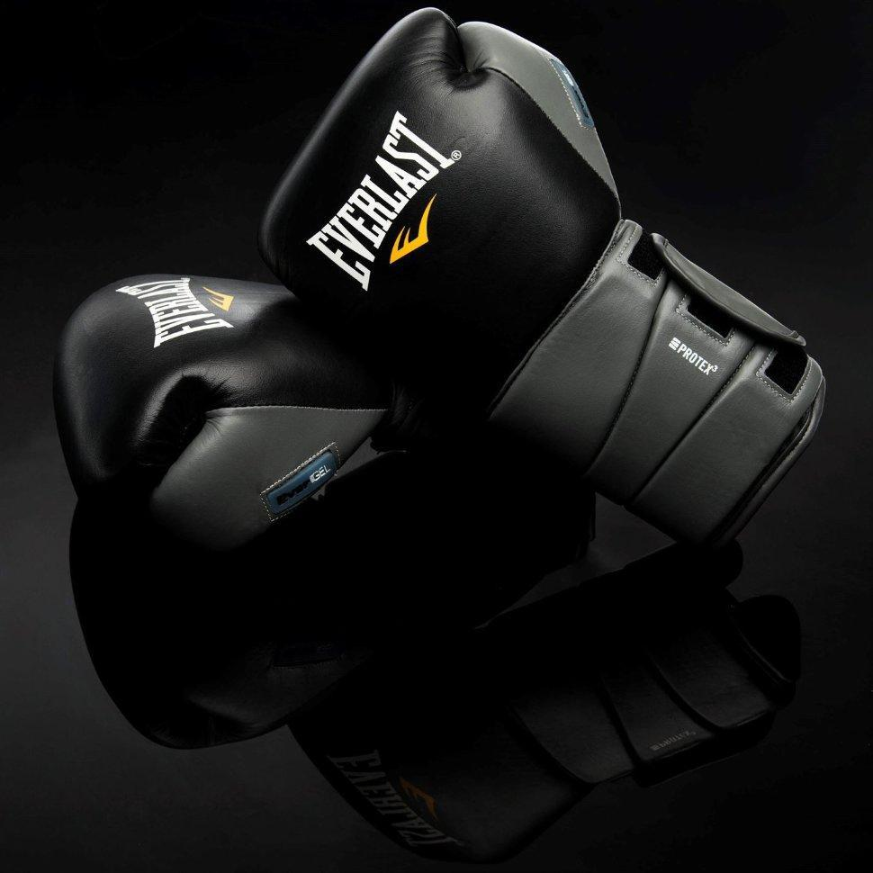 Перчатки Everlast Gel Protex3