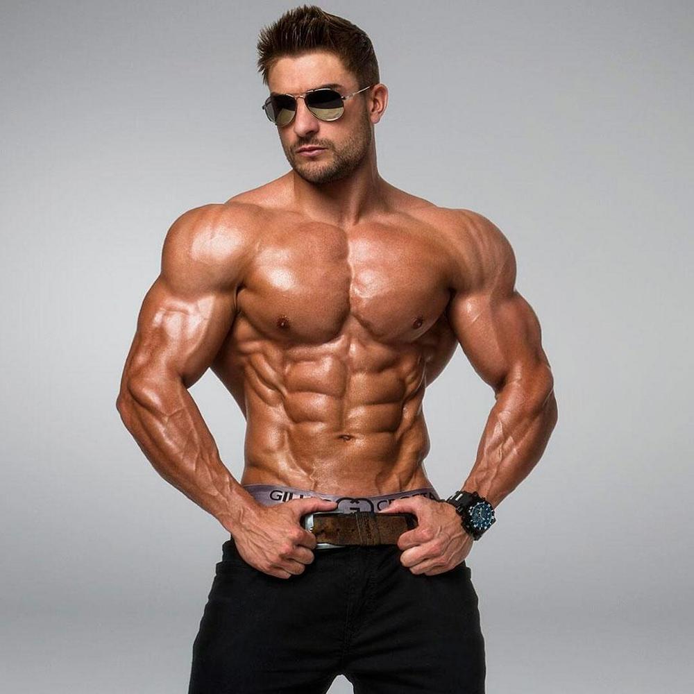 аминокислоты для роста мышц