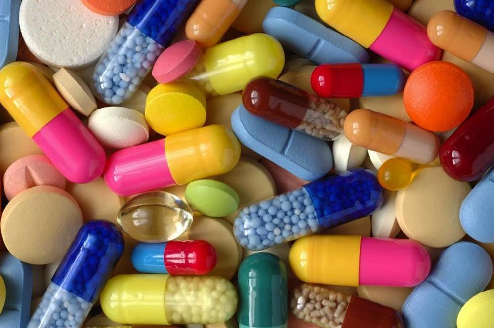 Мультивитамины для женщин в таблетках