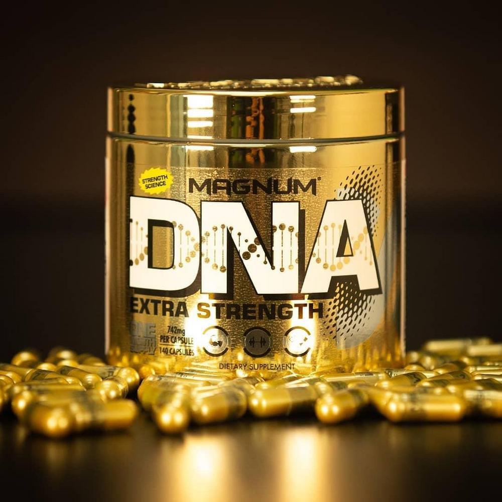bcaa DNA Magnum