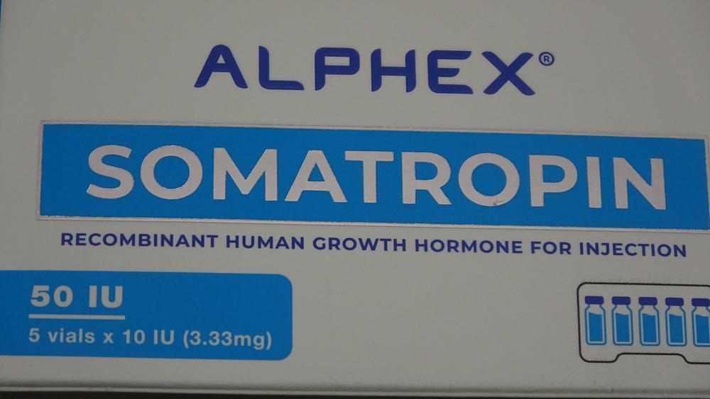 уколы гормона роста возрастным