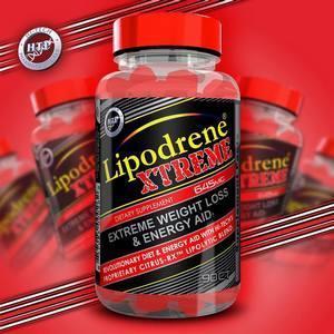 жиросжигатель Lipodrene Xtreme фото