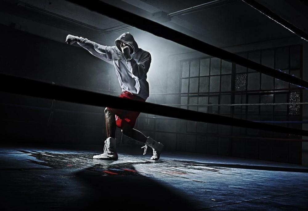 Одежда для бокса и единоборств для соревнований