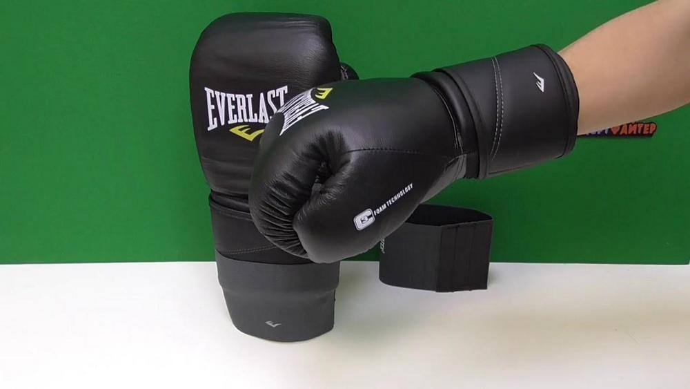 боксерские перчатки какие лучше