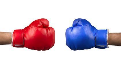 перчатки боксерские 18 унций oz какие лучше