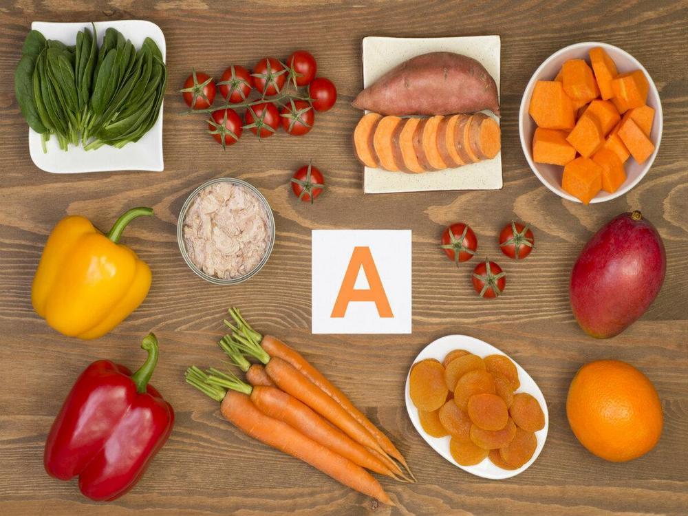 Отдельные витамины в капсулах для женщин