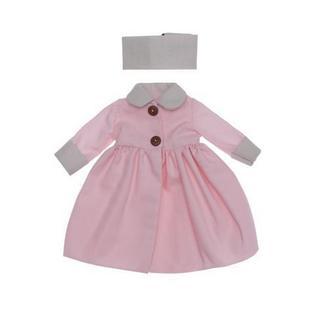 Арт.0000089, Комплект одежды на куклу, 30 см