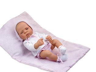 "Арт. 2320045, Кукла ""ASI"" Лулу, 40 см"