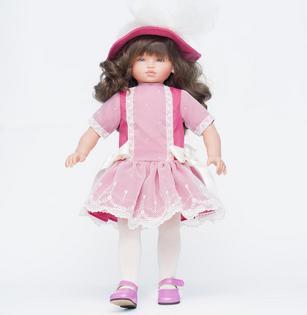 Платье для куклы ASI, 57-60 см