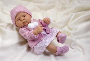 "Арт. 2320043, Кукла ""ASI"" Лулу, 42 см"