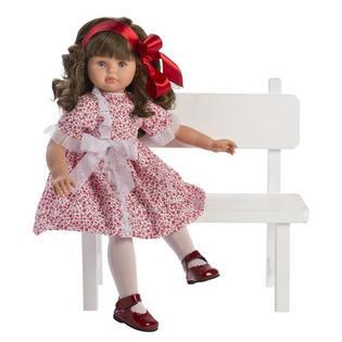 """Кукла """"ASI"""" Пепа в нарядном платье (арт.284740)"""