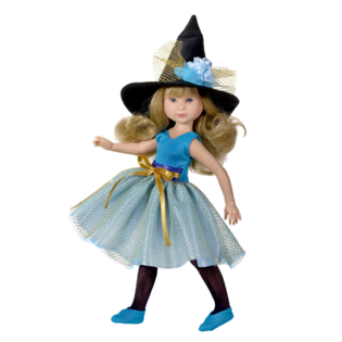 "Кукла ""ASI"" Селия, 30 см (арт.169981)"