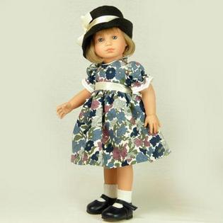 "Платье ""ASI"" для куклы 40 см (арт.0000020)"