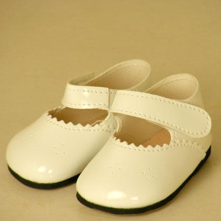 Туфли на куклу 60 см, арт. 0000034