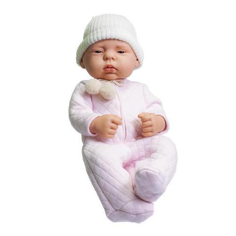 """Кукла-младенец """"ASI"""" Лючия, 42 см (арт.324450)"""