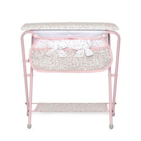 """Купально-пеленальный столик 2 в 1 """"La Nina"""" для кукол (арт.65074)"""