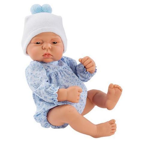 """Кукла-младенец """"ASI"""" Лукас, 42 см (арт.324041)"""