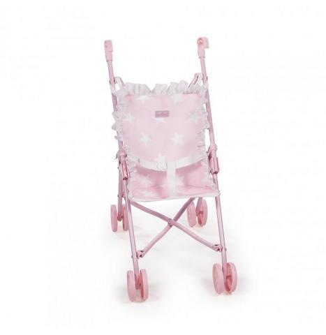 Арт. 60405, коляска-трость для куклы