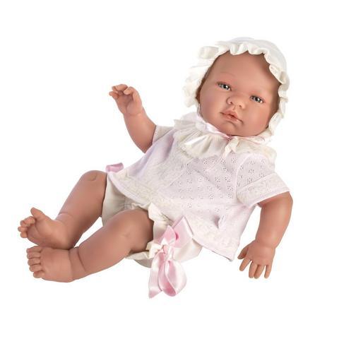 """Кукла-младенец """"ASI"""" Мария в нарядном комплекте (арт.364580)"""