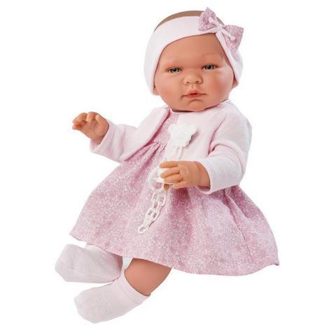 """Кукла-младенец """"ASI"""" Мария, 43 см (арт.364290/1)"""