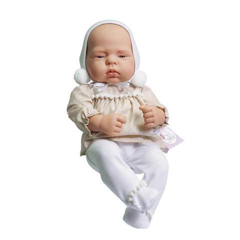"""Кукла-младенец """"ASI"""" Лукас, 42 см (арт.324780)"""