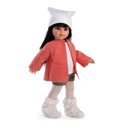 """Кукла """"ASI"""" Сабрина в стильном комплекте (арт. 515500)"""