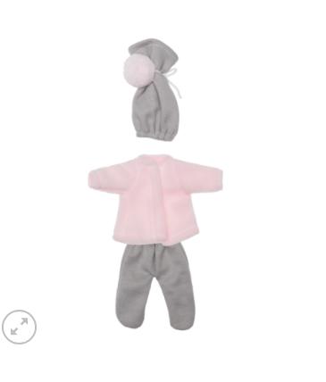 Комплект для куклы ASI, 20 см.