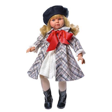 """Кукла """"ASI"""" Пепа, 57 см (арт.283410)"""