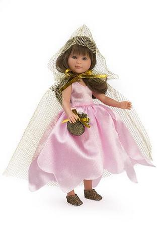"Кукла ""ASI"" Селия Цветочная принцесса (арт.169950)"