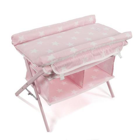 Арт. 62068 Пеленальный столик для куклы