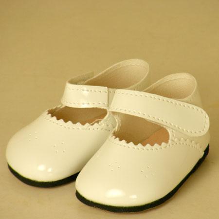 Туфли на куклу, 40 см, арт. 0000043