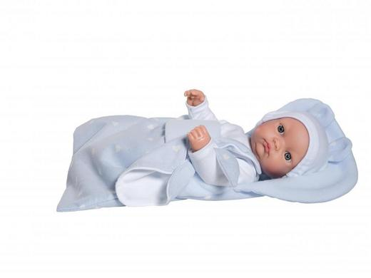 "Арт. 153611, Кукла ""ASI"" Горди, 28 см,"