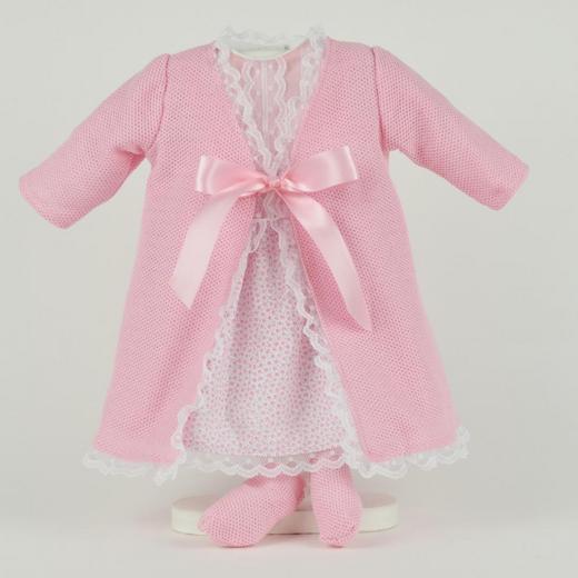 Арт. 0000080, на куклу 57 - 60 см. Комплект одежды