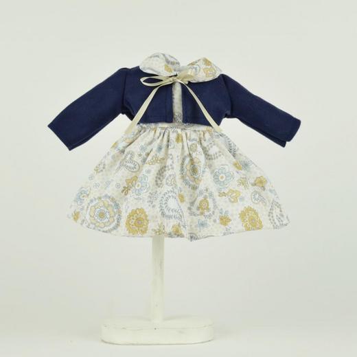 Арт.0000078, на куклу 40 см.  Комплект одежды