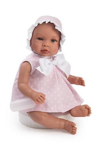 """Кукла-пупс """"ASI"""" Лео, 46 см (арт.185250)"""