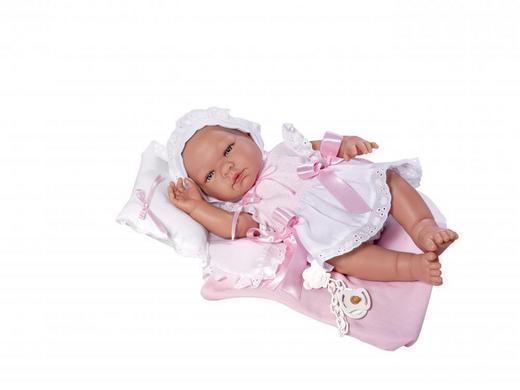 "Кукла-реборн ""ASI"" Мария, арт.363490"