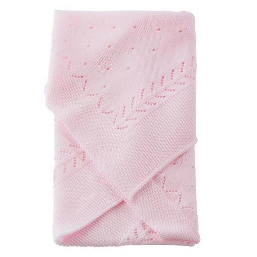 Арт. 0000054. Аксессуары для кукол ASI, плед, розовый.