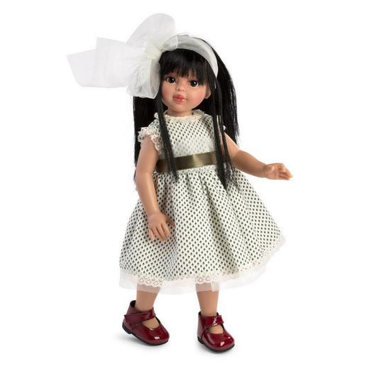 """Кукла """"ASI"""" Сабрина в праздничном платье (арт.514090)"""