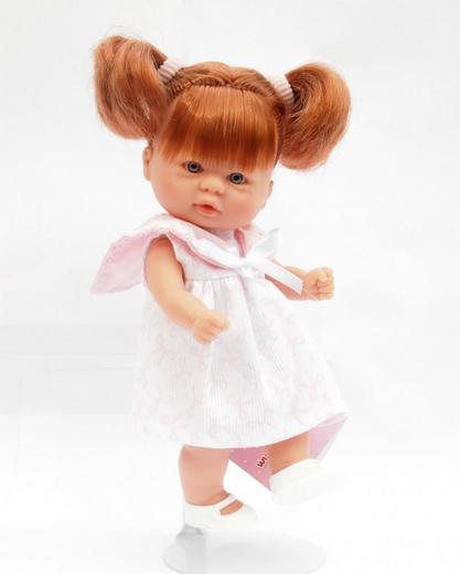 """Арт. 113920, Кукла """"ASI"""" пупсик, 20 см"""