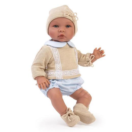 """Кукла-пупс """"ASI"""" Лео, 46 см (арт.185041)"""