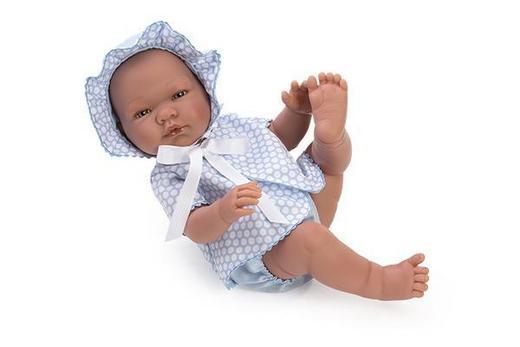 "Кукла-младенец ""ASI"" Пабло, 43 см (арт.365341)"