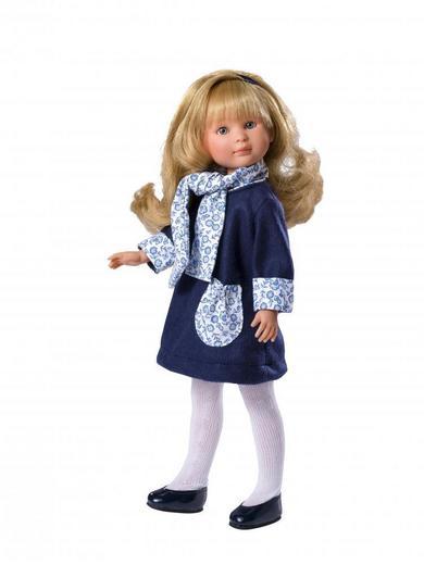 "Арт. 163310, Кукла ""ASI"" Селия, 30 см"