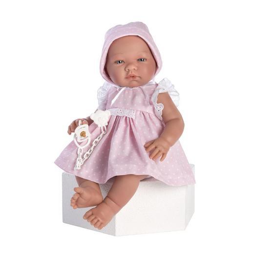 """Кукла-младенец """"ASI"""" Мария, 43 см (арт. 364570)"""