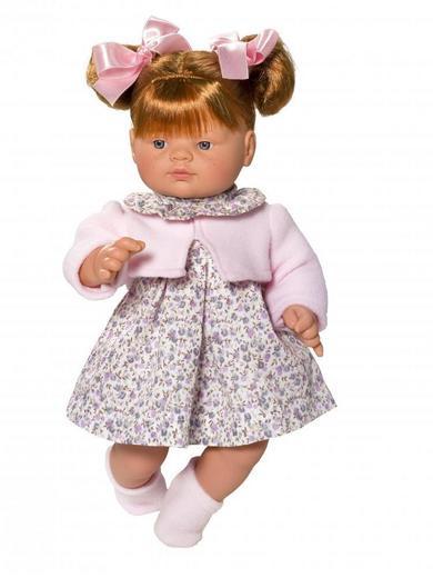 "Кукла-пупс ""ASI""  Джулия, 36 см (арт.243470)"