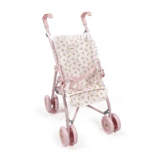 Арт. 62075, коляска-трость для куклы