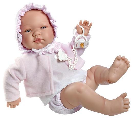 "Кукла-реборн ""ASI"" Мария, арт.363740"