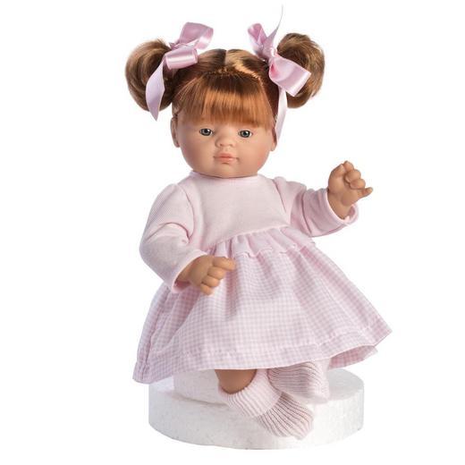 "Кукла-пупс ""ASI""  Джулия, 36 см (арт.244610)"
